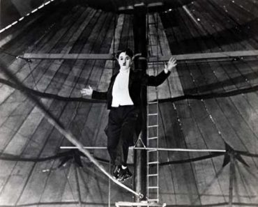 Le cirque The circus 1928 rŽal. : Charlie Chaplin Charlie Chaplin  Collection Christophel